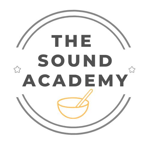sound academy logo