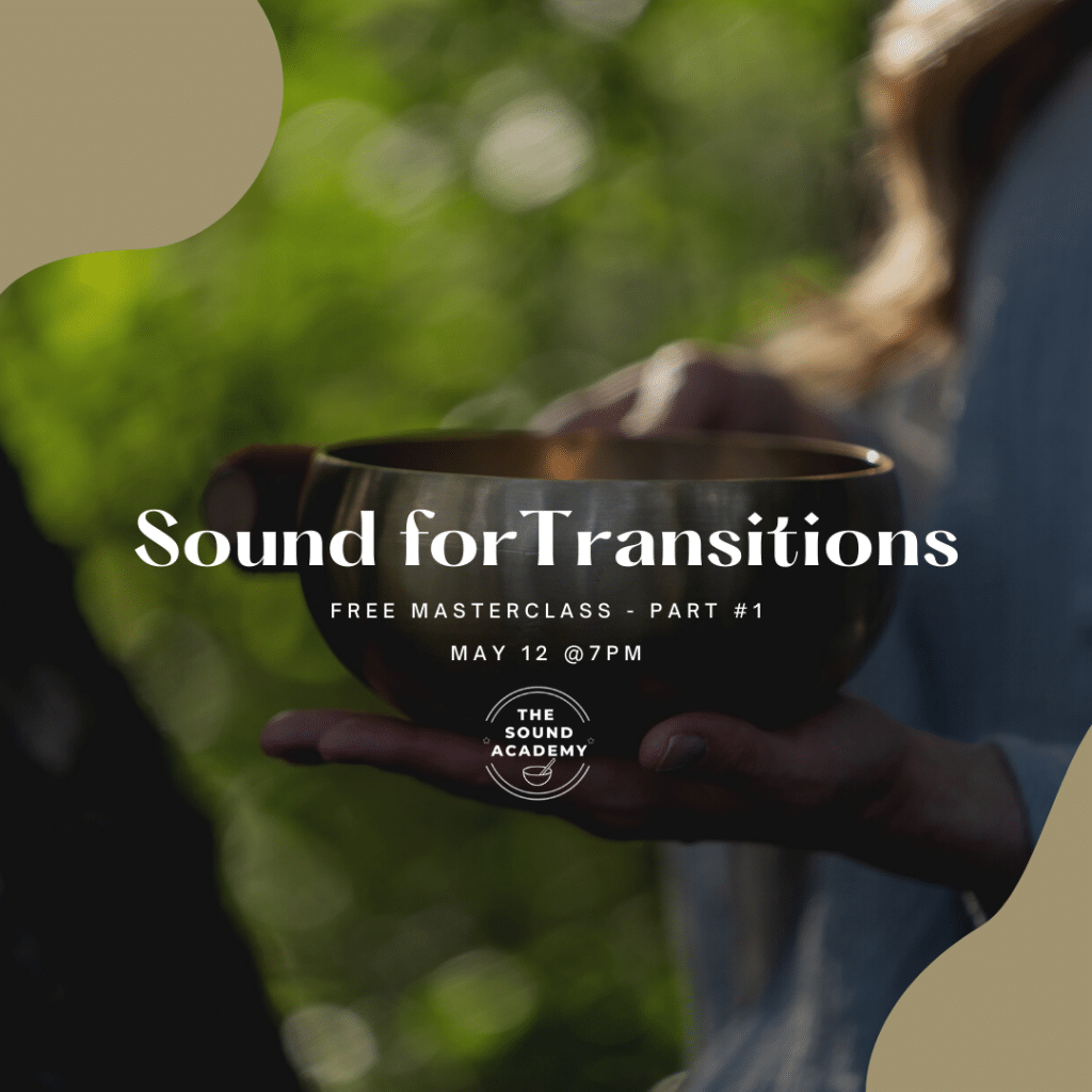 sound for transistions