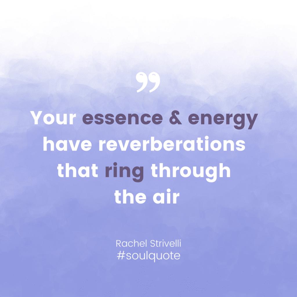 essence & energy